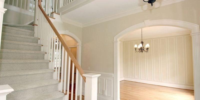 The Best Carpet For Stairs Flooring Clarity Flooring Reviews   Best Carpet To Use On Stairs   Hardwood   Flooring   Rug   Stairway   Carpet Cleaner