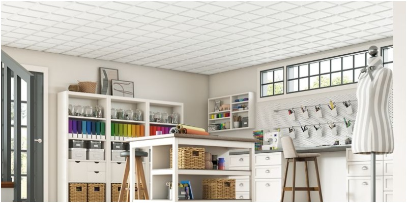 drop ceiling tiles reviews and cost 2021