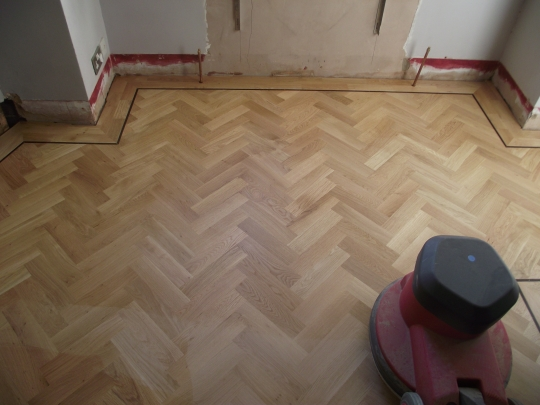 Certified Floor Fitters  Parquet Floor Layers in Chiswick W4