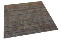 Shaw Fuse Carpet Tiles - Durable Carpet Tile Squares