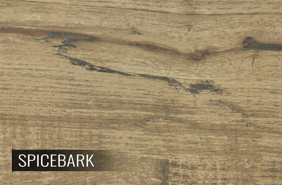Shaw Fired Hickory Porcelain Tile  Realistic Looking Wood