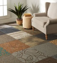 Residential Carpet Tiles With Padding | Tile Design Ideas
