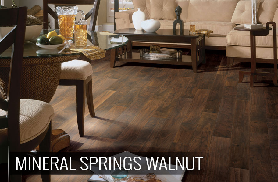 Your guide on the best flooring that can withstand your family life style  with kids and