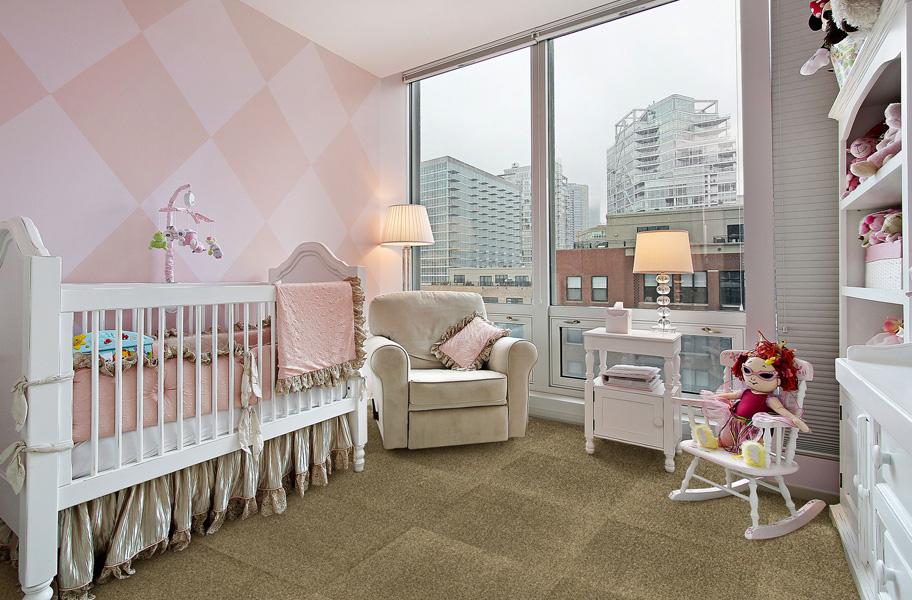 Why Choose Carpet Tiles FlooringInc Blog - Carpet tiles for bedroom