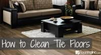 How to Clean Tile Floor - FlooringInc Blog