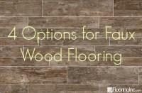 4 Options for Faux Wood Flooring - FlooringInc Blog