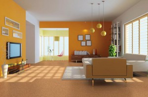 ... 12 Ideas for Eco-Friendly Flooring: Green flooring is one of the most  sought
