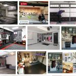 Brainstorming Your Dream Garage Flooring Inc