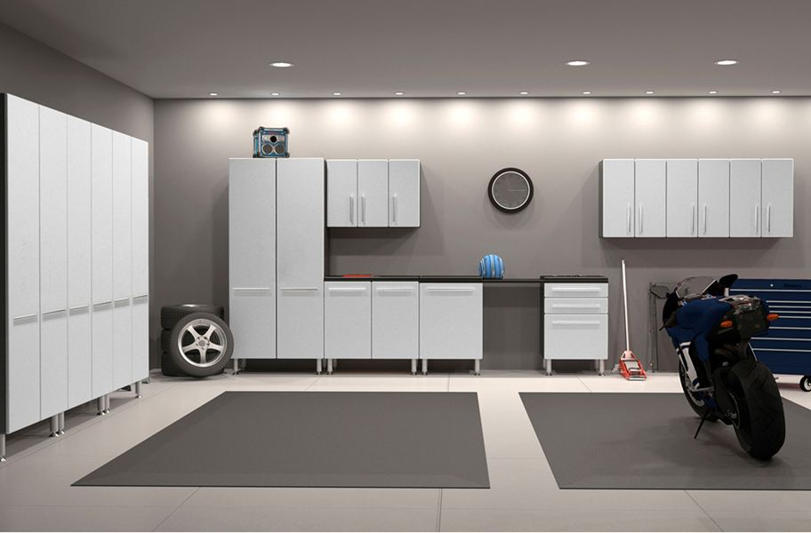How To Design Your Dream Garage Colors Paint More Flooring Inc