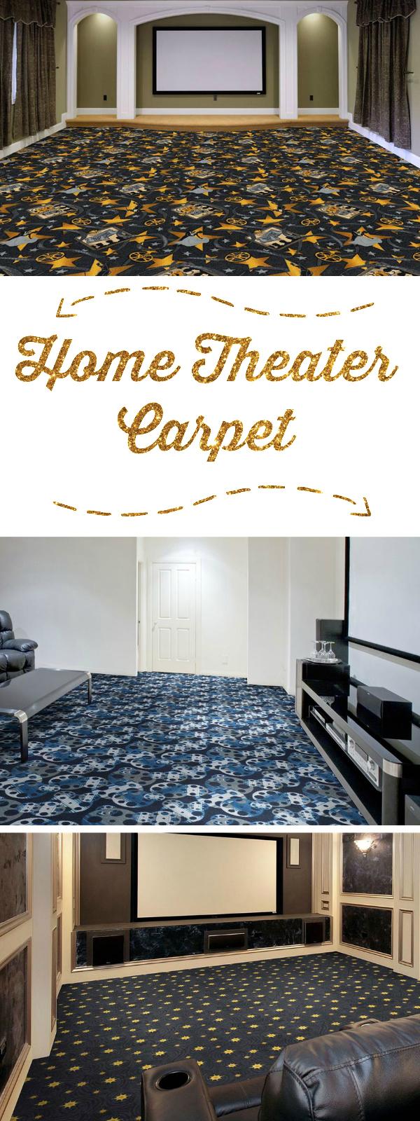 Best Kitchen Gallery: The Best Home Theater Carpet For Looks Sound Flooringinc Blog of Home Theater Room Carpet on rachelxblog.com