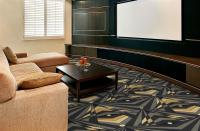 The Best Home Theater Carpet for Looks & Sound ...