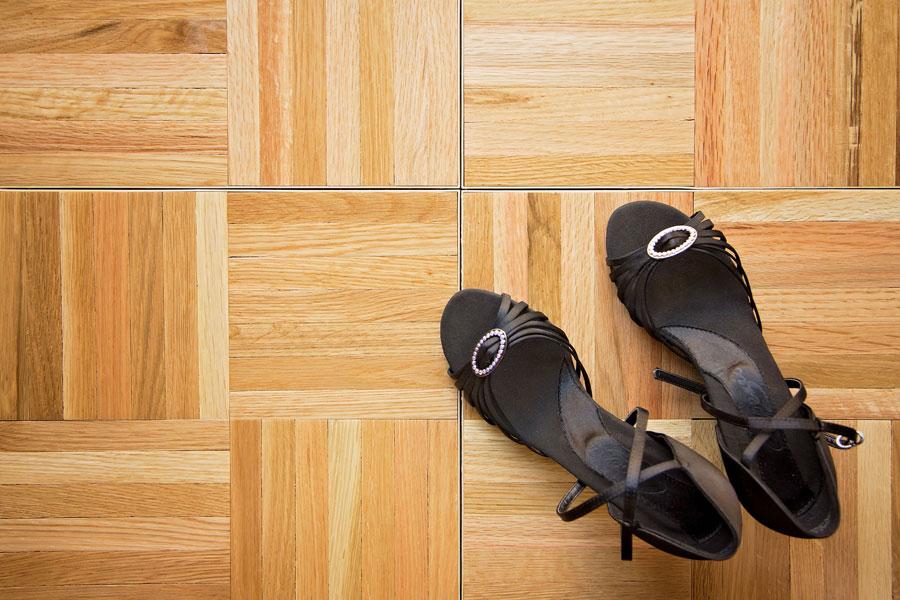 Benefits Of Dance Floor Tiles