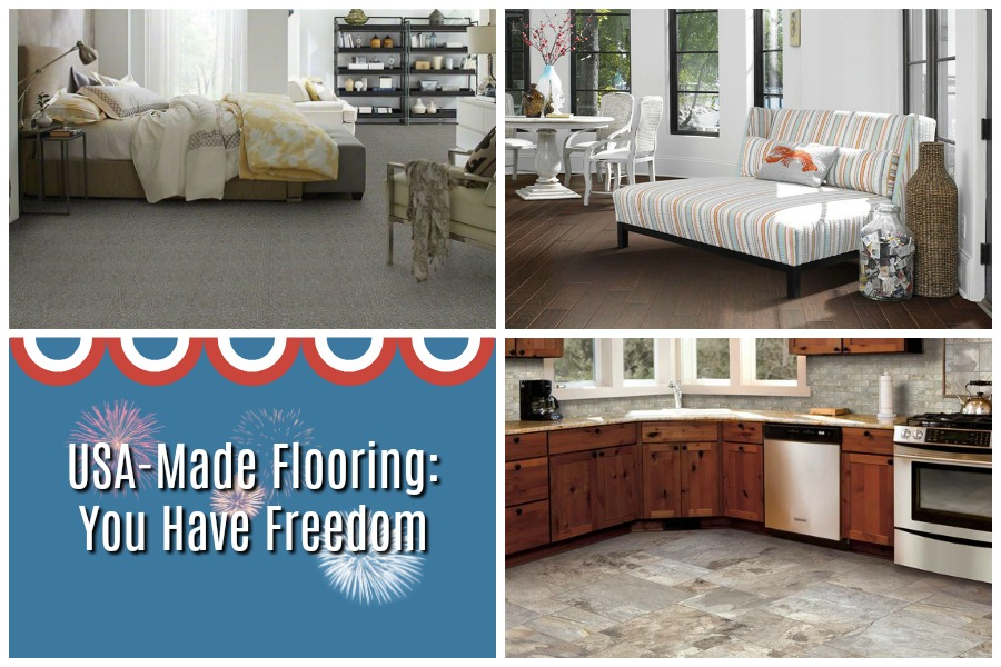 usa made flooring options you have