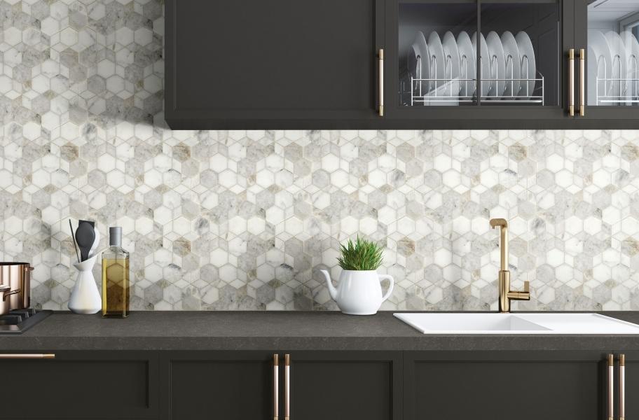 2021 tile backsplash ideas 30 mosaic