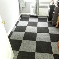 Hobnail Carpet Tiles - Easy Install Residential Carpet Tile