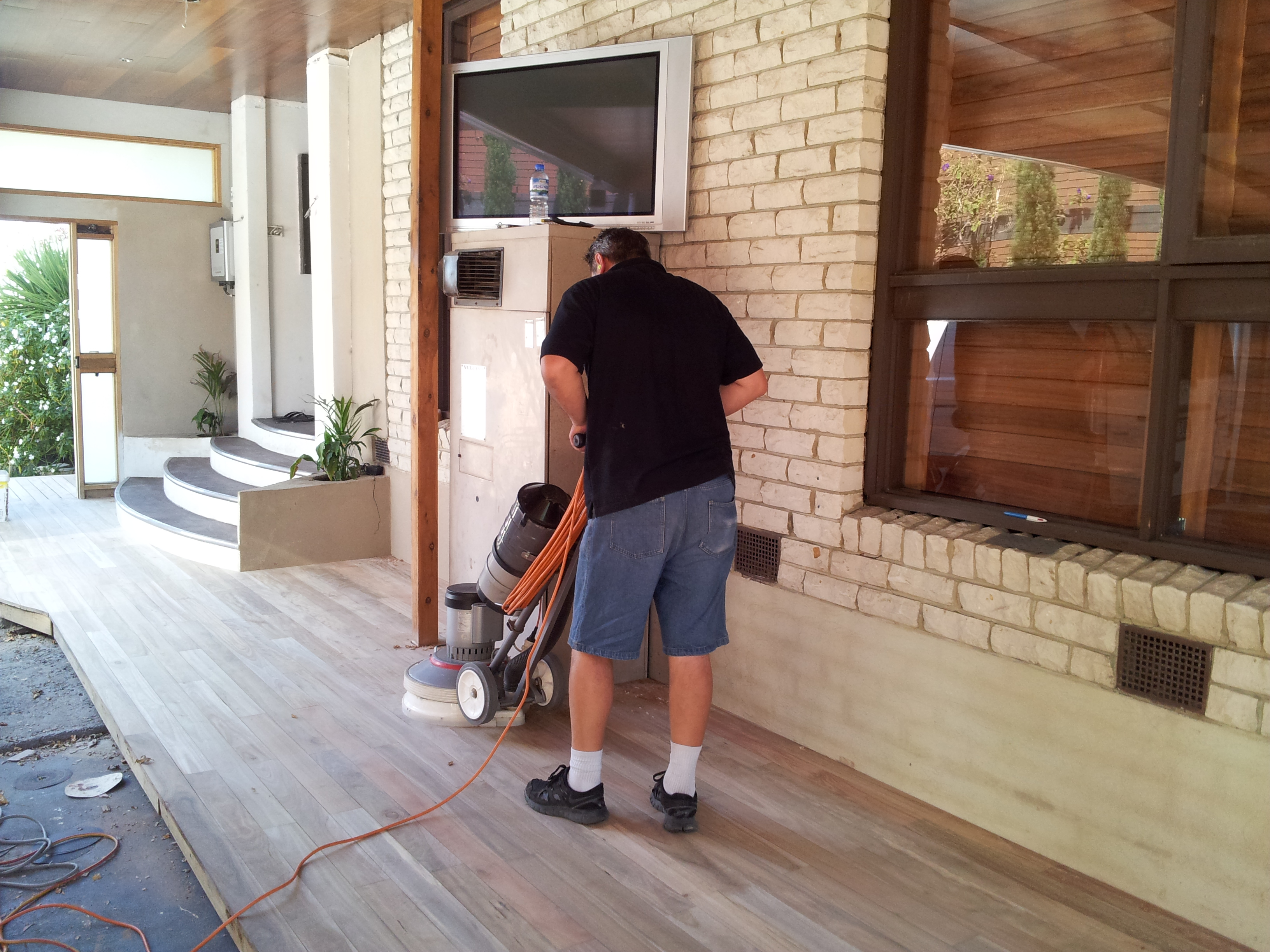 Timber Floor Sanding Melbourne  Floor Polishing  Free