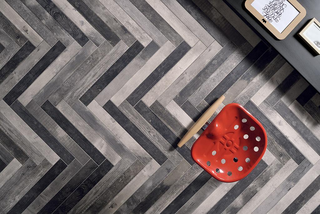 Chevron  Flooring Solutions Muskoka  Flooring Tile
