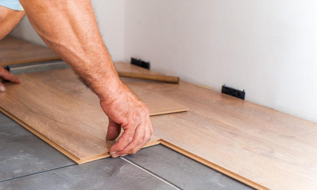 disadvantages of floating floors