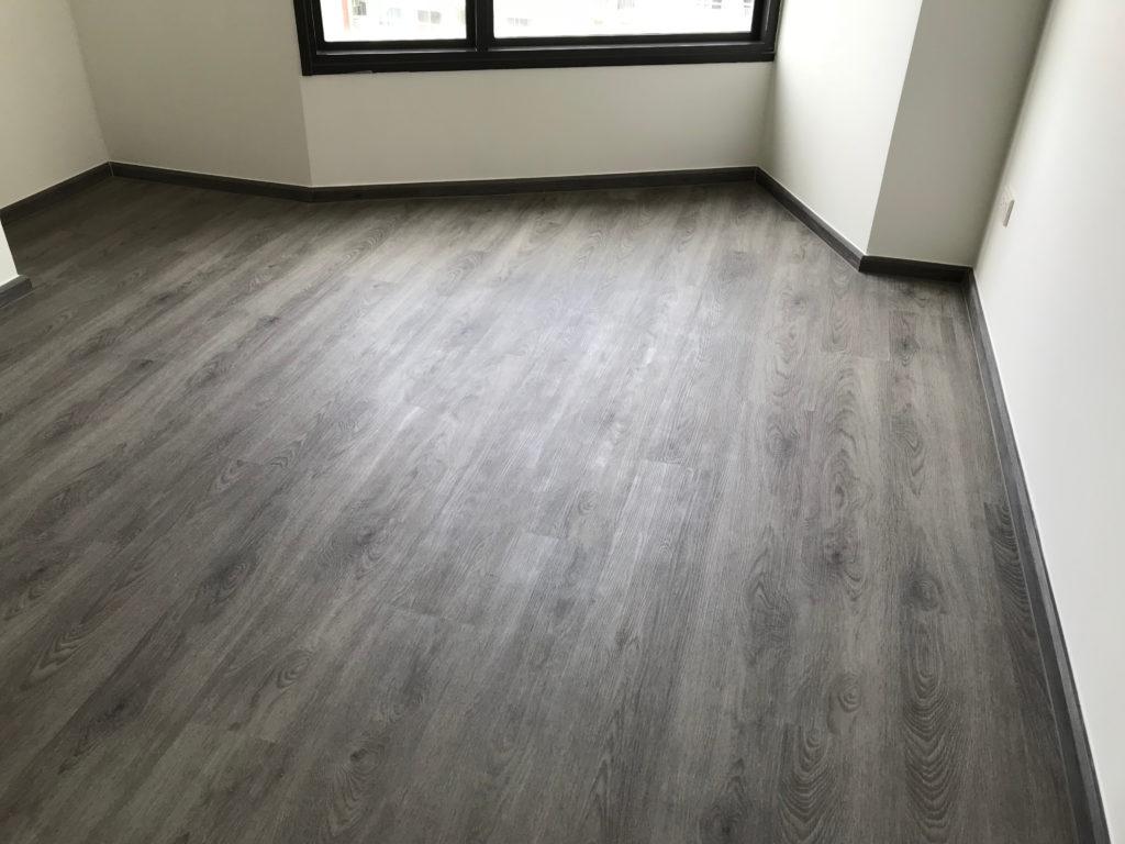 cost to install vinyl plank flooring