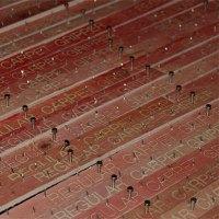 Carpet Gripper Rods - Stair Runners - Cheap - Top Quality ...