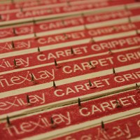 Carpet Gripper Rods Cheap Stair Runners Top Quality Wood ...