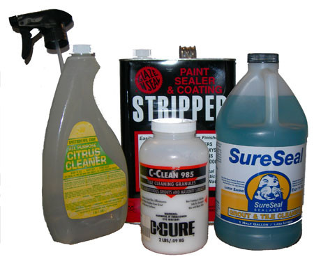 stone solution cleaners, cleaners, green products, grout cleaners, tile & grout cleaners, eco friendly cleaners