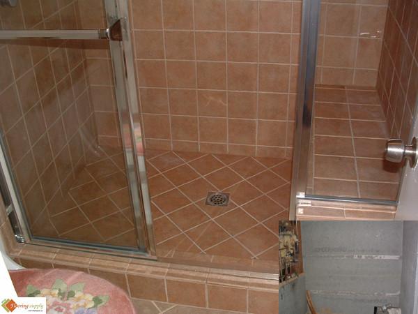 propan shower pans propan shower pan preformed ready to tile shower pan shower