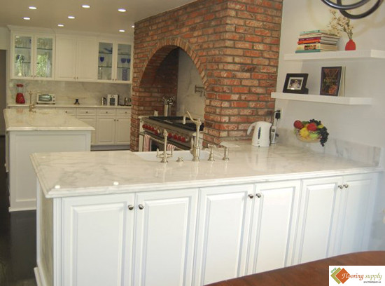 Solutions for Small Kitchens – Flooring Supply Shop Blog