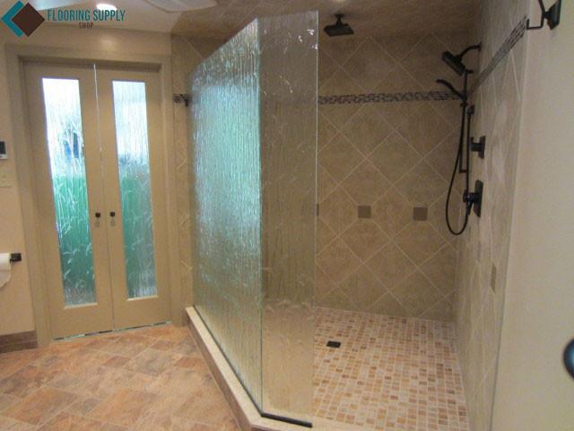 Blog shower system flooring supply shop - Ditra shower system ...