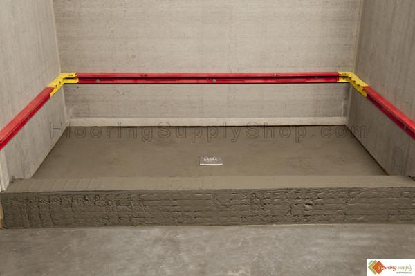 Level Quick Floor Leveler : Pre pitch flooring supply shop