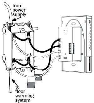 A Single Pole Breaker Wiring Diagram, A, Free Engine Image