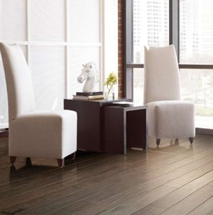 Hardwood floors, maple hardwood, oak hardwood, white oak hardwood, red oak hardwood, mahogany hardwood, Santos Mahogany, solid hardwood, Engineered Plank. Engineered hardwood, Hardwood care products, Transition molding pieces