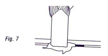 Система выравнивания Tuscan - это инновационный продукт, который поможет любому человеку при установке каменной и керамической плитки.