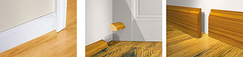 Hardwood floors. Laminate flooring, wood paneling, hardwood molding,