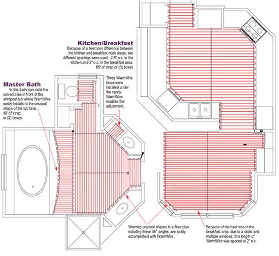blog warmwire order instruction and information flooring supply shop rh flooringsupplyshop com Heated Floor Mats for Office Workshop for Heated Floor Mat