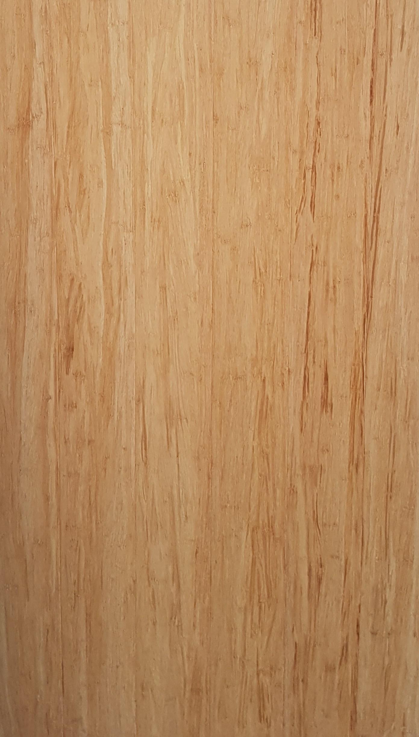 Natural Bamboo Flooring 1830mm x 135mm x 14mm 15m2 Per