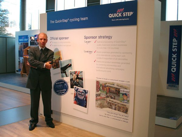 Introducing Quick-Step