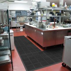 Commercial Restaurant Kitchen Mats Design Software Lowes San Eze Anti Fatigue Floor Mat Wet Area 7 8