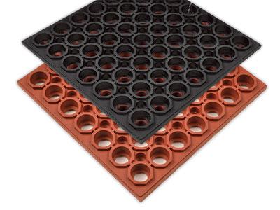 kitchen floor mats pots and pans hercules anti fatigue mat 7 8 floormatshop com