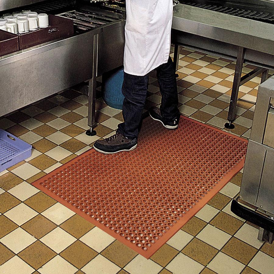 kitchen floor mats the cheapest cabinets competitor anti fatigue mat 1 2 floormatshop com