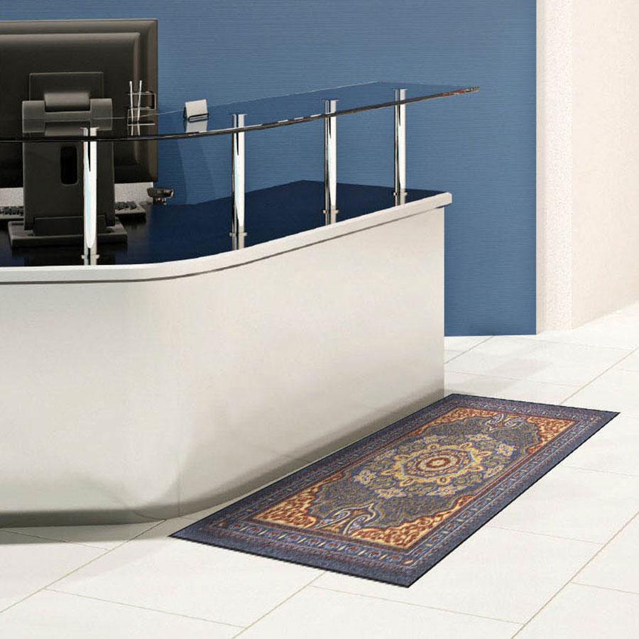 Oriental Upscale Entrance Floor Mat  FloorMatShopcom