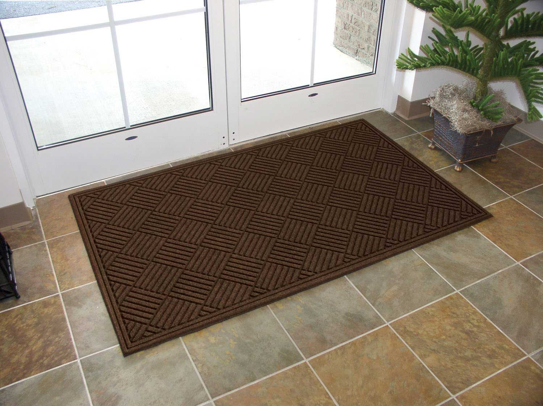 chair mat for hardwood floors hammock swing canada ecomat crosshatch indoor/outdoor entrance floor | systems