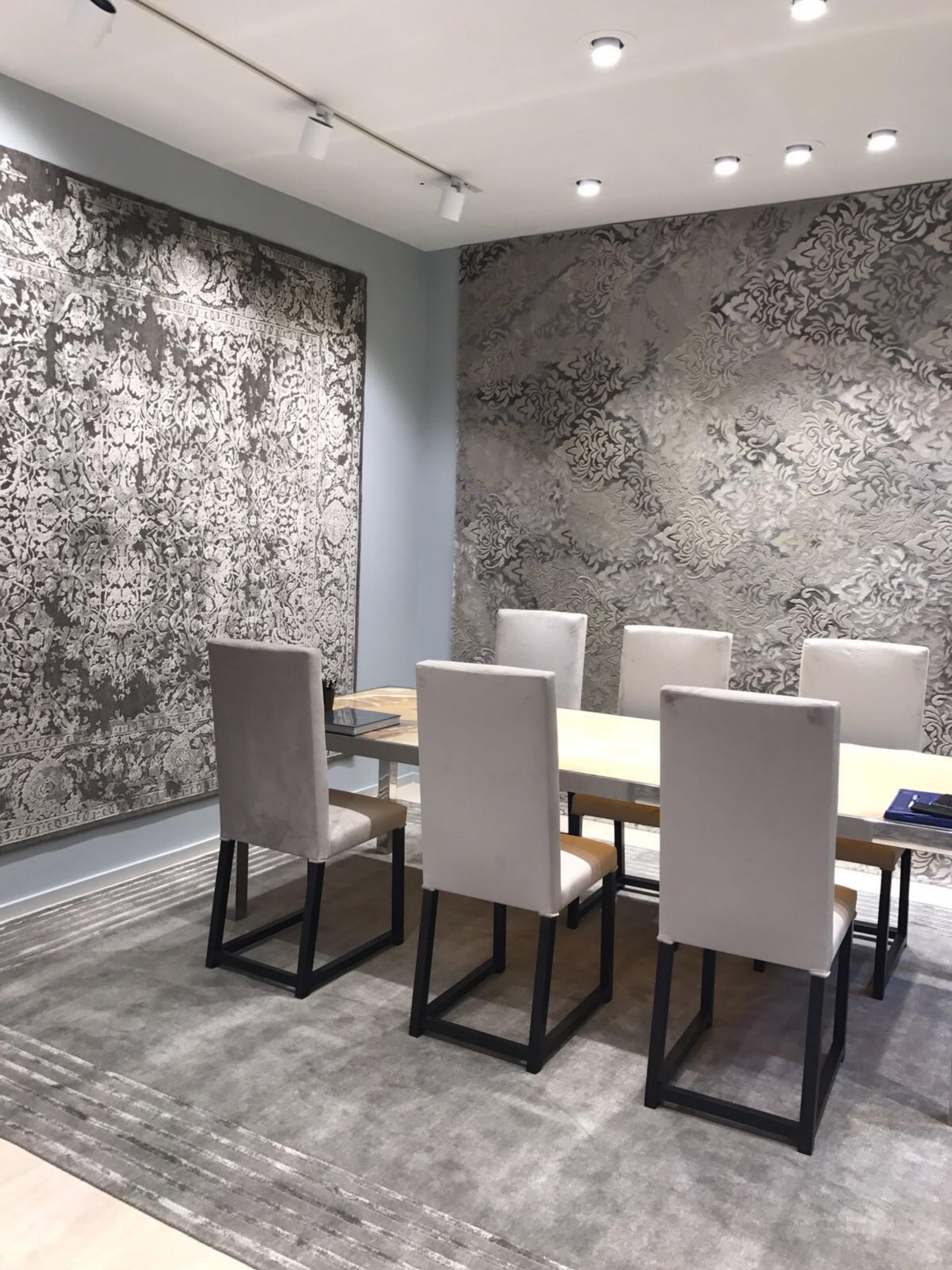Marco Piva Interior Design for Sahrai Milano London