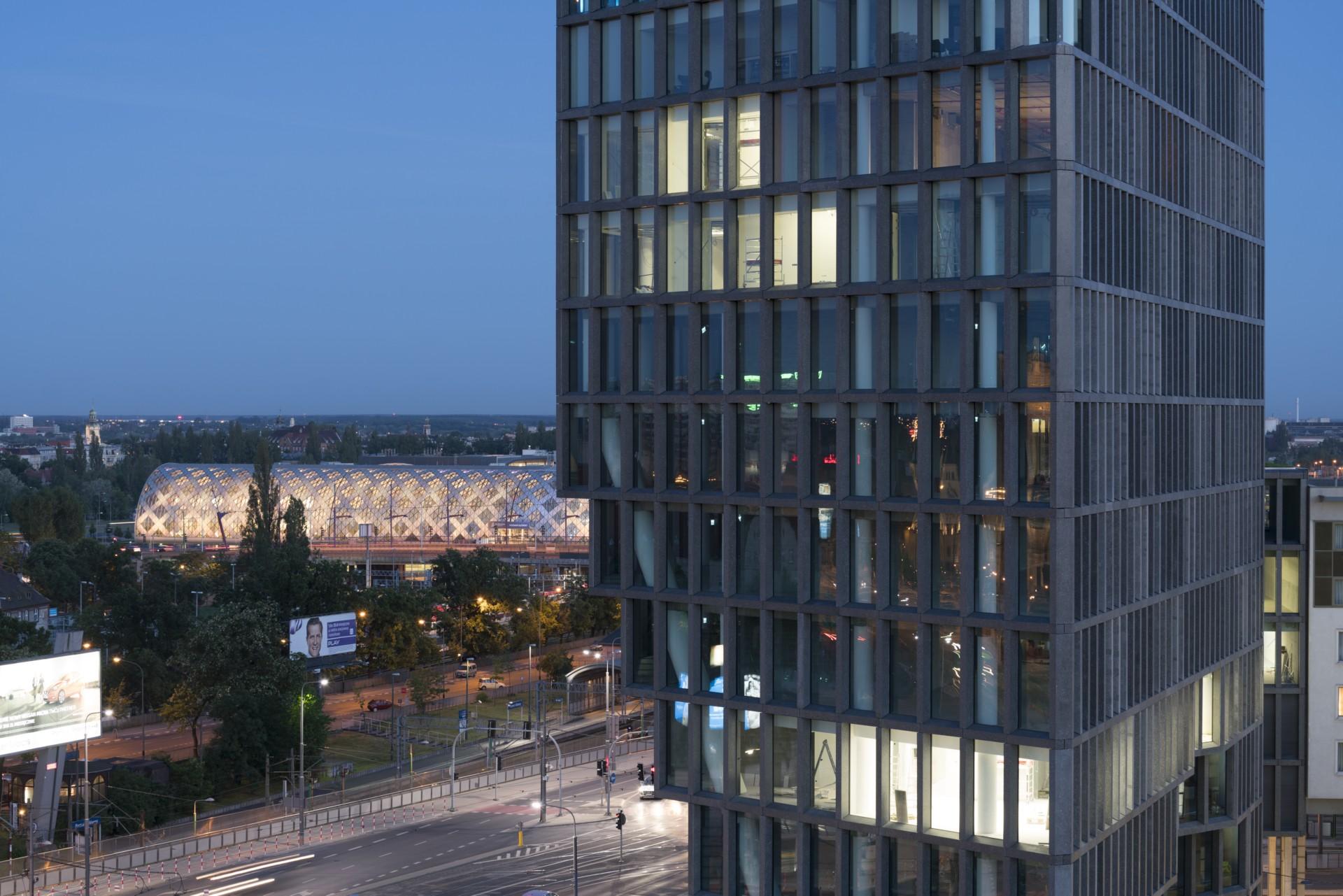 Architecture by MVRDV   Floornature