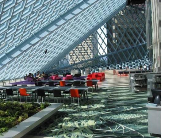 Architectural Environments Tomorrow Exhibition