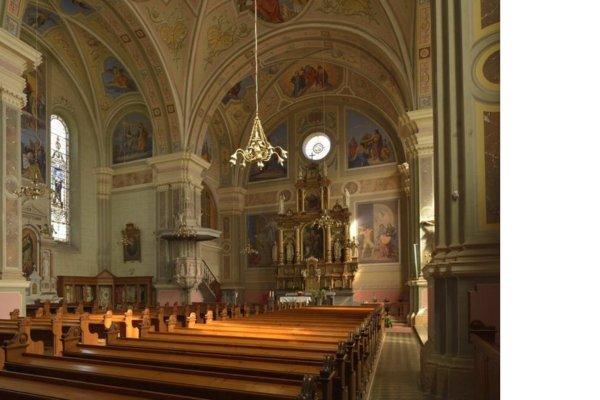 19th Century Architecture In Slovenia Exhibition Floornature