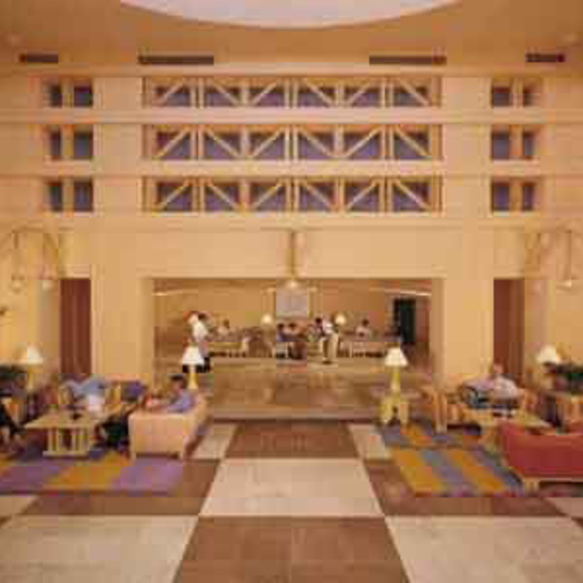michael graves sheraton miramar resort