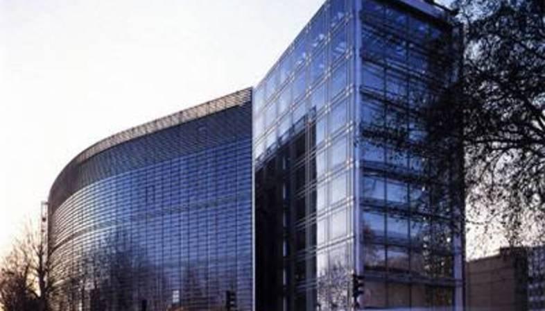 Jean Nouvel LInstitut du Monde Arabe in Paris  Floornature