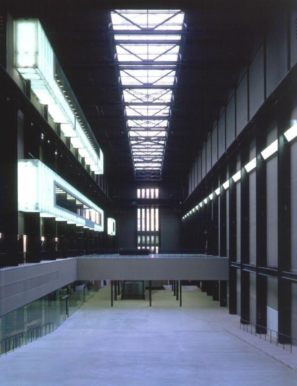 Mustsee Exhibitions Tate Modern London