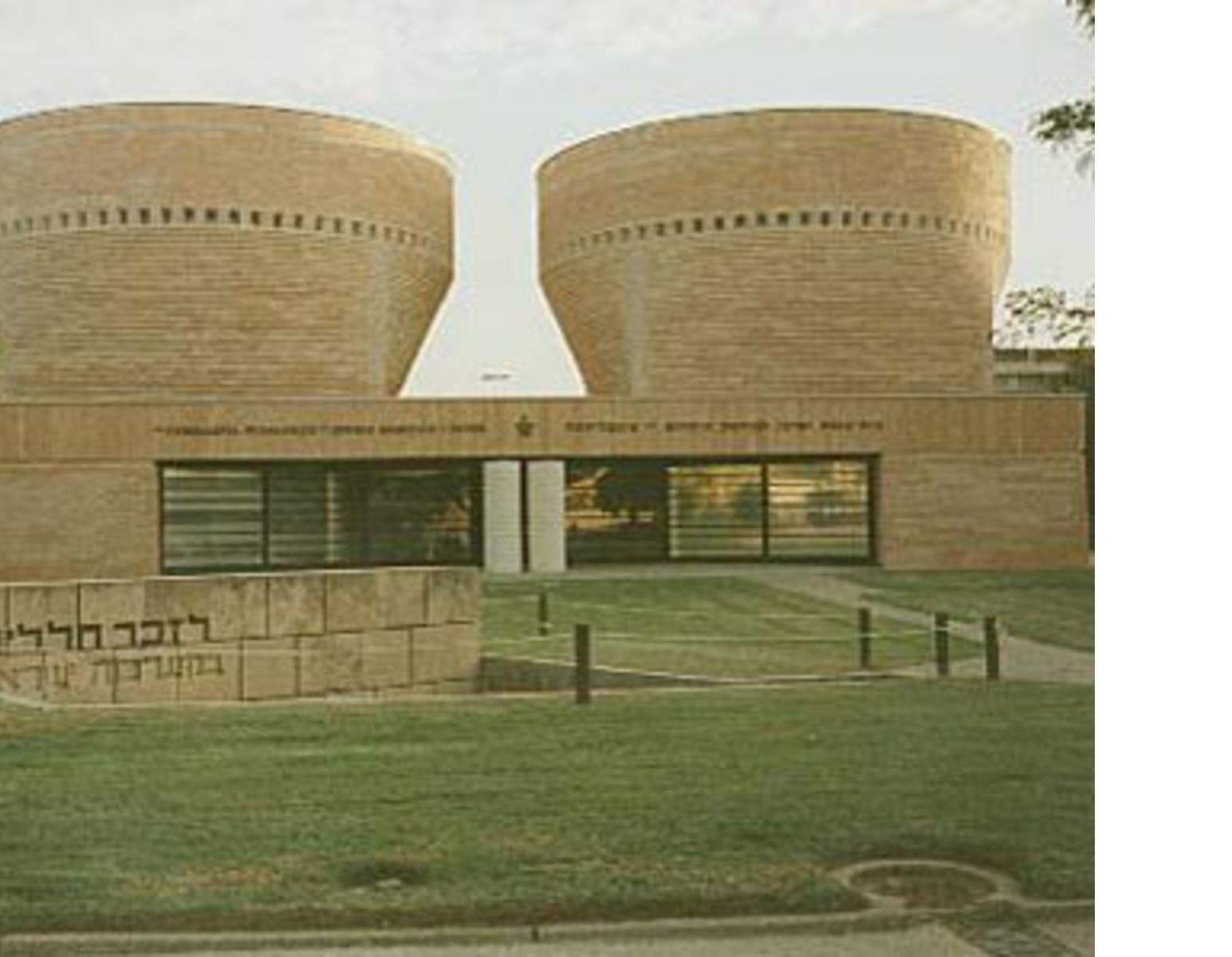 Biography of the architect Mario Botta
